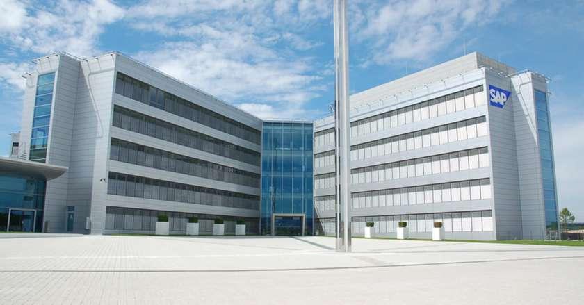SAP success stories detail page