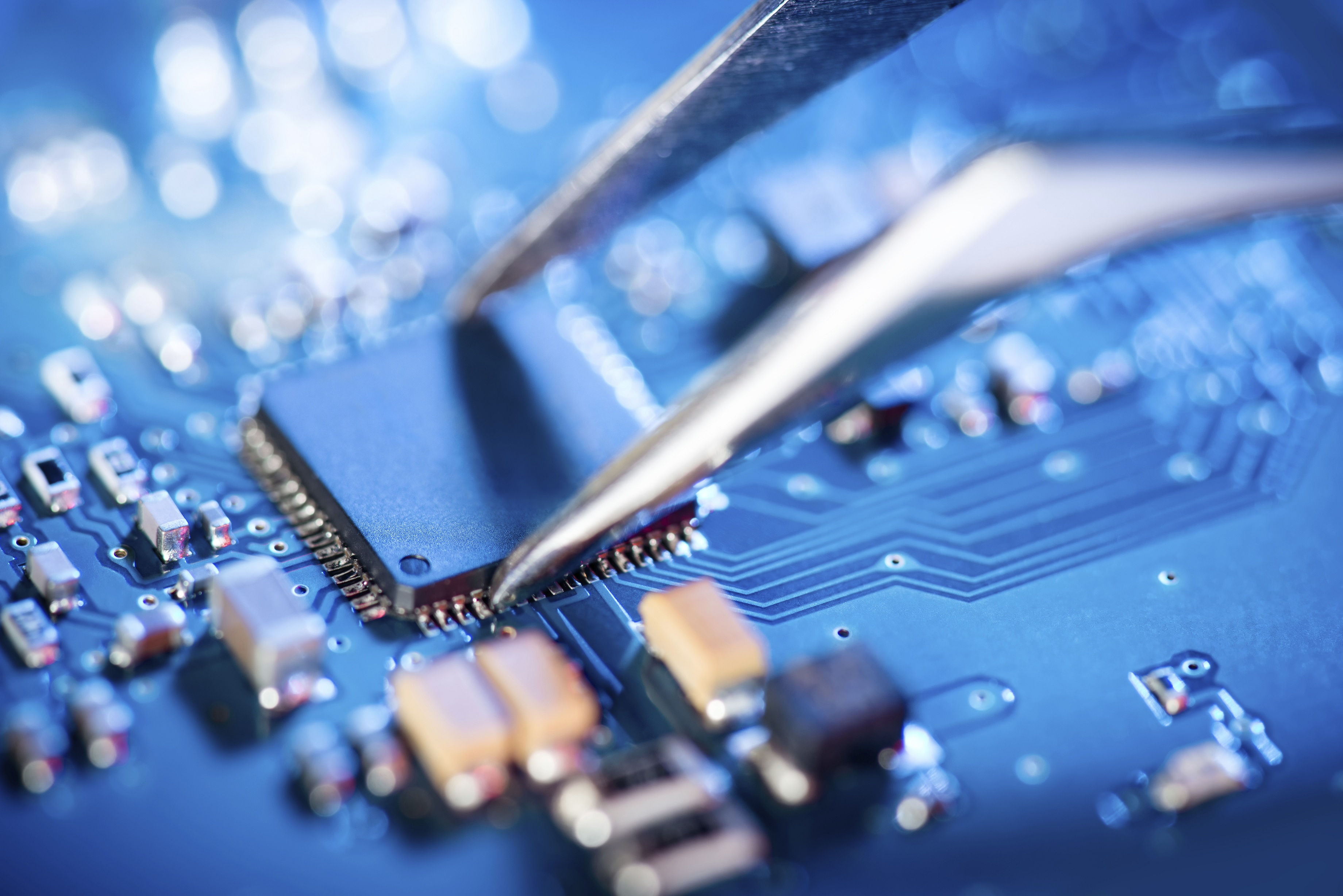 Rising Chip Demand And Significant Short Supply, A Growing Technological Concern